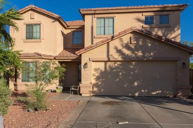 11151 W Del Rio Lane, Avondale, AZ 85323 (MLS #6080555) :: The Daniel Montez Real Estate Group