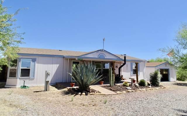27645 S Village Avenue, Congress, AZ 85332 (MLS #6080567) :: Revelation Real Estate