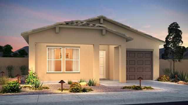 121 E Taylor Avenue, Coolidge, AZ 85128 (MLS #6080570) :: The Daniel Montez Real Estate Group
