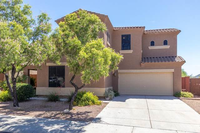 27277 N 86TH Avenue, Peoria, AZ 85383 (MLS #6080580) :: The Laughton Team