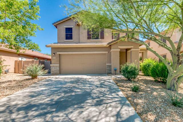 5434 W Straight Arrow Lane, Phoenix, AZ 85083 (MLS #6080588) :: Dave Fernandez Team | HomeSmart