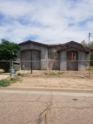 907 N D Street, Eloy, AZ 85131 (MLS #6080591) :: The Daniel Montez Real Estate Group