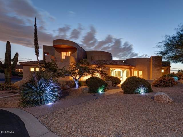 28806 N 106TH Place, Scottsdale, AZ 85262 (MLS #6080596) :: Conway Real Estate