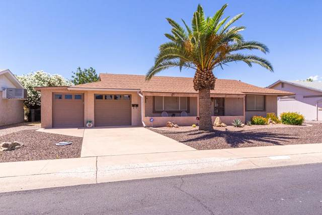 11636 N Coggins Drive, Sun City, AZ 85351 (#6080603) :: The Josh Berkley Team