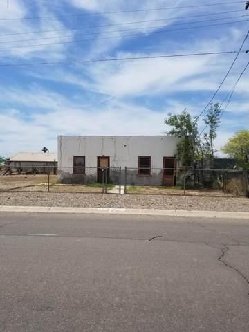 218 N Curiel Street, Eloy, AZ 85131 (MLS #6080604) :: The Daniel Montez Real Estate Group