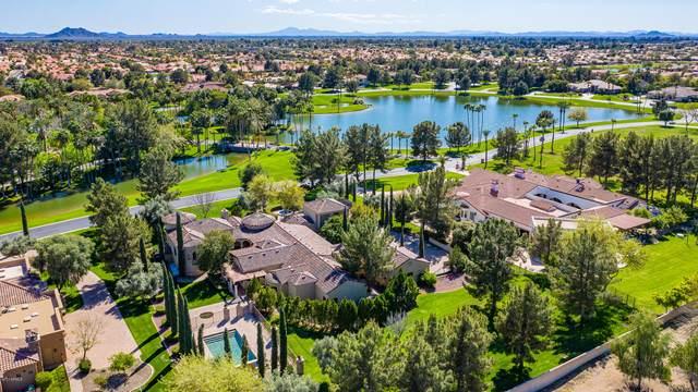29 E Oakwood Hills Drive, Chandler, AZ 85248 (MLS #6080606) :: Lifestyle Partners Team