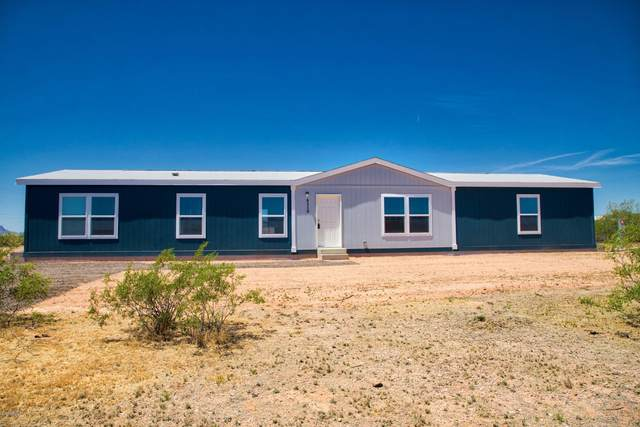 6110 N 378th Drive, Tonopah, AZ 85354 (MLS #6080638) :: NextView Home Professionals, Brokered by eXp Realty