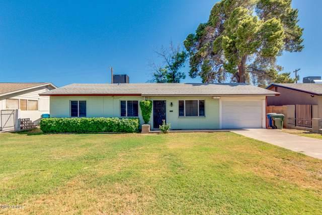 1911 W Denton Lane, Phoenix, AZ 85015 (MLS #6080647) :: Brett Tanner Home Selling Team
