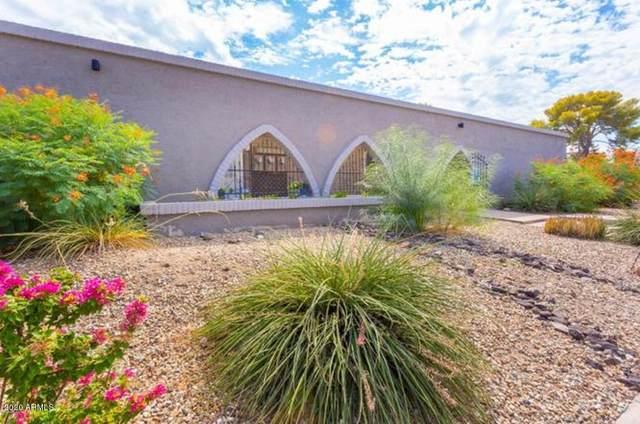 6819 N 12TH Street #4, Phoenix, AZ 85014 (MLS #6080657) :: Lux Home Group at  Keller Williams Realty Phoenix