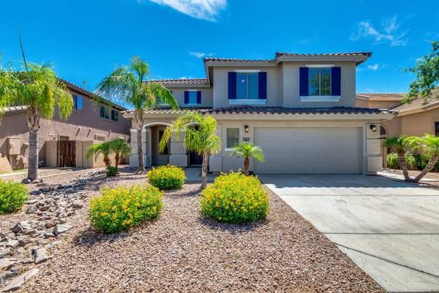 4603 S Chatham, Mesa, AZ 85212 (MLS #6080662) :: The Property Partners at eXp Realty