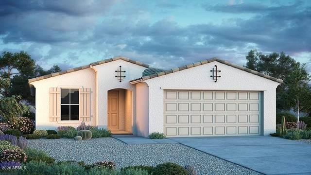 17413 W Georgia Drive, Surprise, AZ 85388 (MLS #6080668) :: Revelation Real Estate