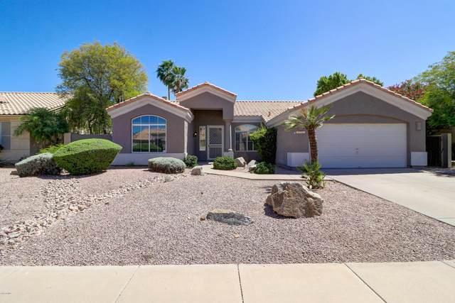 7151 E Lakeview Avenue, Mesa, AZ 85209 (MLS #6080669) :: Riddle Realty Group - Keller Williams Arizona Realty