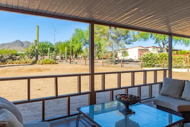 5041 E Tanglewood Circle, Cave Creek, AZ 85331 (MLS #6080672) :: Lux Home Group at  Keller Williams Realty Phoenix