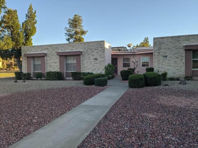 17402 N Boswell Boulevard, Sun City, AZ 85373 (MLS #6080693) :: Klaus Team Real Estate Solutions