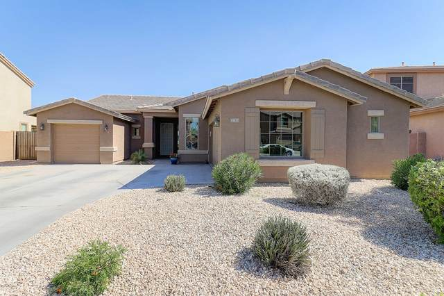 11017 W Madison Street, Avondale, AZ 85323 (MLS #6080694) :: Conway Real Estate