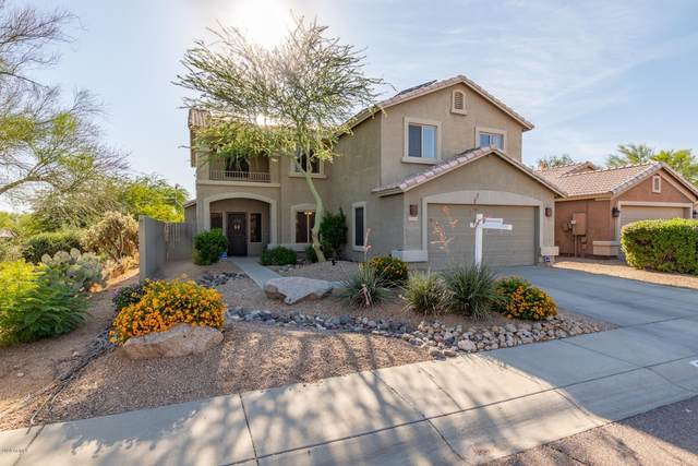29214 N 51ST Street, Cave Creek, AZ 85331 (MLS #6080701) :: The Daniel Montez Real Estate Group