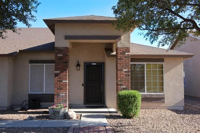 3735 E Sandwick Drive, San Tan Valley, AZ 85140 (MLS #6080702) :: The Property Partners at eXp Realty