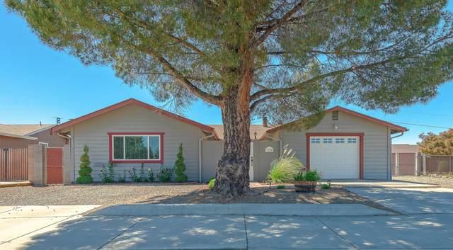 3380 N Navajo Drive, Prescott Valley, AZ 86314 (MLS #6080713) :: Revelation Real Estate