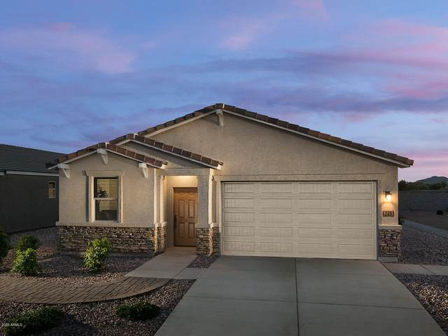 325 W Tenia Trail, San Tan Valley, AZ 85140 (MLS #6080714) :: The Laughton Team