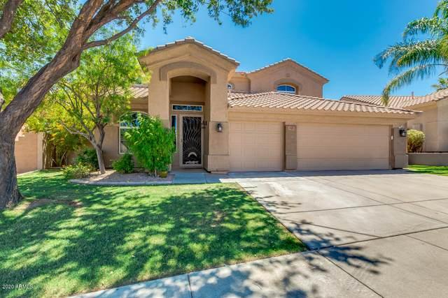 937 W Redwood Drive, Chandler, AZ 85248 (MLS #6080716) :: Revelation Real Estate