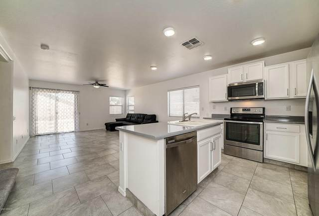 43328 W Elizabeth Avenue, Maricopa, AZ 85138 (MLS #6080718) :: The AZ Performance PLUS+ Team