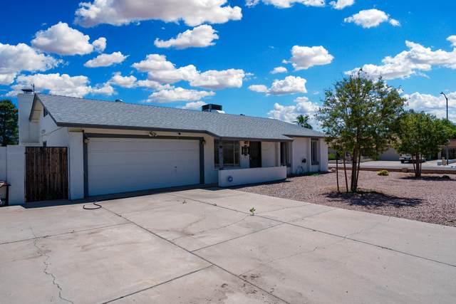 4157 W Sierra Street, Phoenix, AZ 85029 (MLS #6080722) :: Devor Real Estate Associates