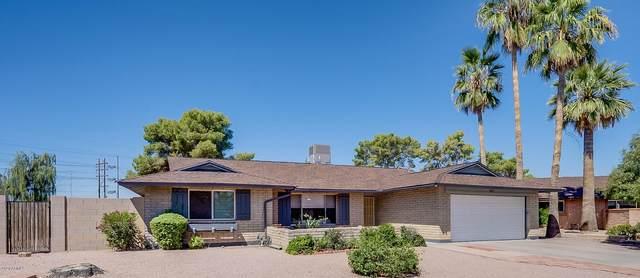 501 E Bell De Mar Drive, Tempe, AZ 85283 (MLS #6080723) :: Klaus Team Real Estate Solutions