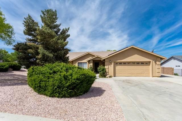 7132 N Summit View Drive, Prescott Valley, AZ 86315 (MLS #6080729) :: Revelation Real Estate