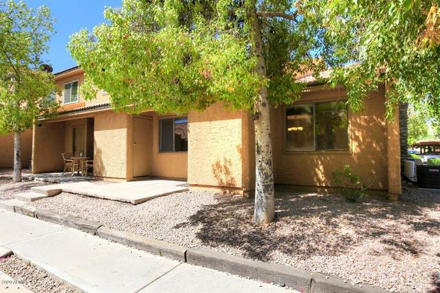 3511 E Baseline Road #1180, Phoenix, AZ 85042 (MLS #6080736) :: Russ Lyon Sotheby's International Realty