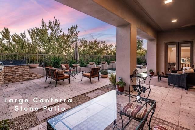 6639 E Sleepy Owl Way, Scottsdale, AZ 85266 (MLS #6080744) :: Revelation Real Estate