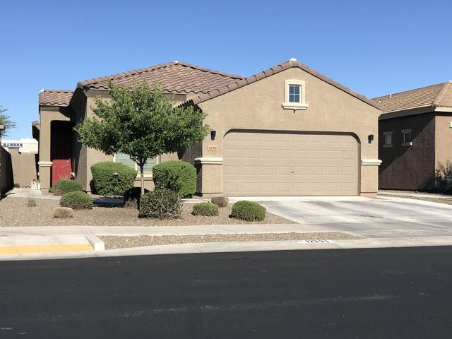 12391 N 67TH Drive, Peoria, AZ 85381 (MLS #6080751) :: The Laughton Team