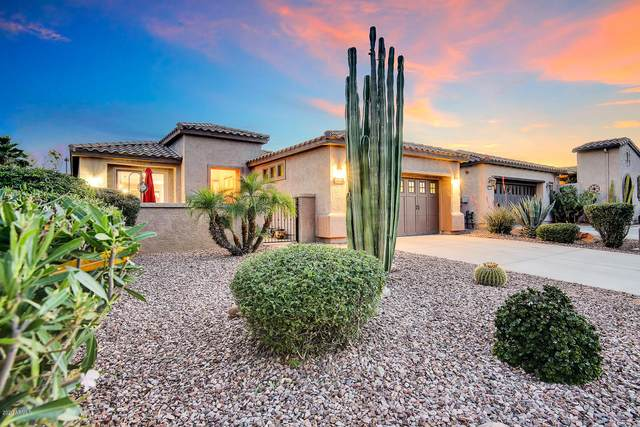 26898 N 126TH Avenue, Peoria, AZ 85383 (MLS #6080755) :: Maison DeBlanc Real Estate