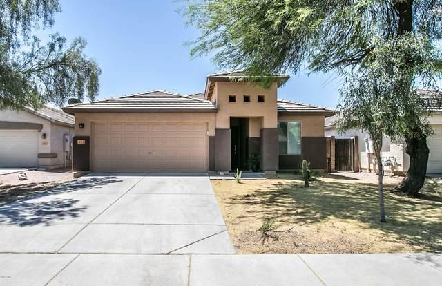 471 W Gascon Road, San Tan Valley, AZ 85143 (MLS #6080757) :: Riddle Realty Group - Keller Williams Arizona Realty