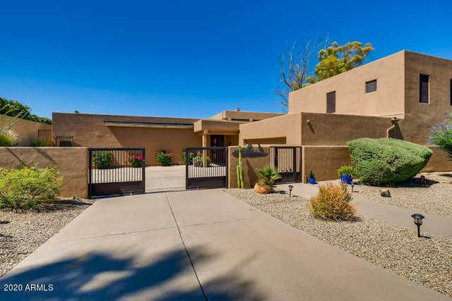 10467 N Nicklaus Drive, Fountain Hills, AZ 85268 (MLS #6080763) :: Arizona 1 Real Estate Team