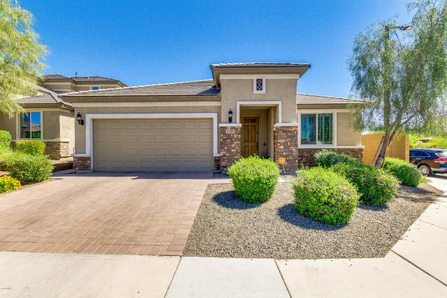 2325 W Brookhart Way, Phoenix, AZ 85085 (MLS #6080770) :: The Laughton Team