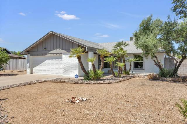 8709 E Piccadilly Road, Scottsdale, AZ 85251 (MLS #6080788) :: Conway Real Estate
