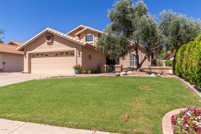 4647 N Desert Stream Way, Litchfield Park, AZ 85340 (MLS #6080808) :: Selling AZ Homes Team