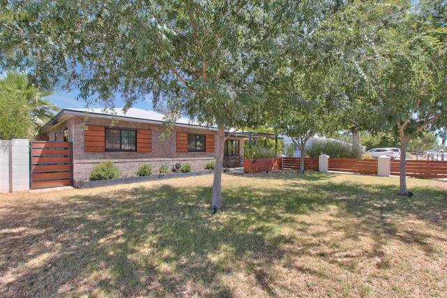 2506 E Campbell Avenue, Phoenix, AZ 85016 (MLS #6080810) :: Lux Home Group at  Keller Williams Realty Phoenix