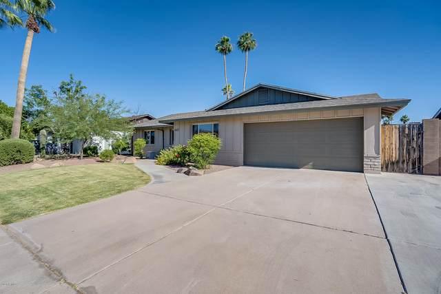 2467 E Manhatton Drive, Tempe, AZ 85282 (MLS #6080814) :: Dijkstra & Co.