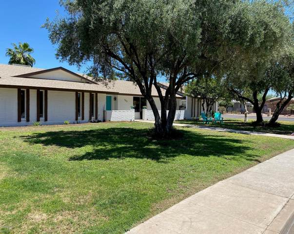 707 N Kachina, Mesa, AZ 85203 (MLS #6080819) :: Klaus Team Real Estate Solutions