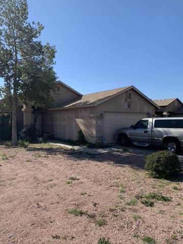 755 E Arizona Avenue, Buckeye, AZ 85326 (MLS #6080820) :: Brett Tanner Home Selling Team