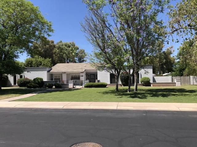 6402 W Bloomfield Road W, Glendale, AZ 85304 (MLS #6080827) :: neXGen Real Estate