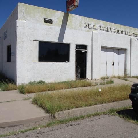 247 N G Avenue, Douglas, AZ 85607 (MLS #6080834) :: Brett Tanner Home Selling Team