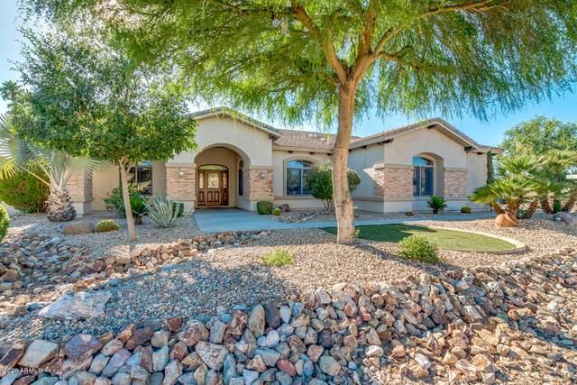 5704 N 180TH Lane, Litchfield Park, AZ 85340 (MLS #6080836) :: Revelation Real Estate