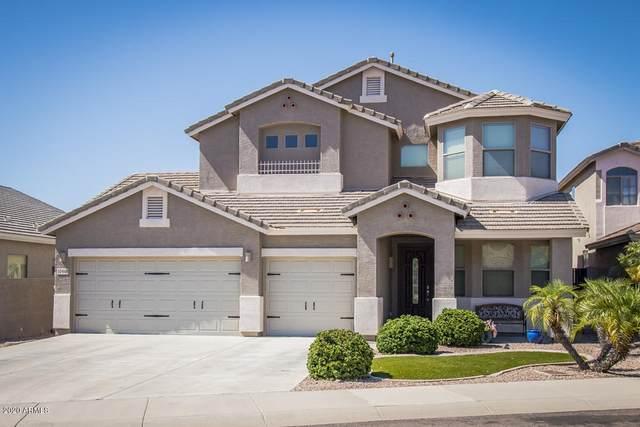 10448 W Via Montoya Drive, Peoria, AZ 85383 (MLS #6080844) :: Keller Williams Realty Phoenix
