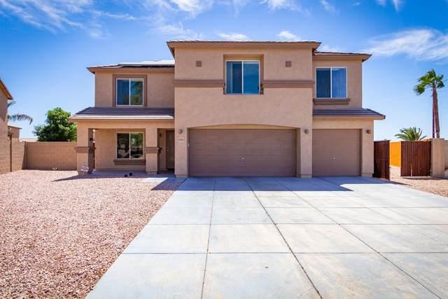 27967 N Limestone Lane, San Tan Valley, AZ 85143 (MLS #6080857) :: Riddle Realty Group - Keller Williams Arizona Realty