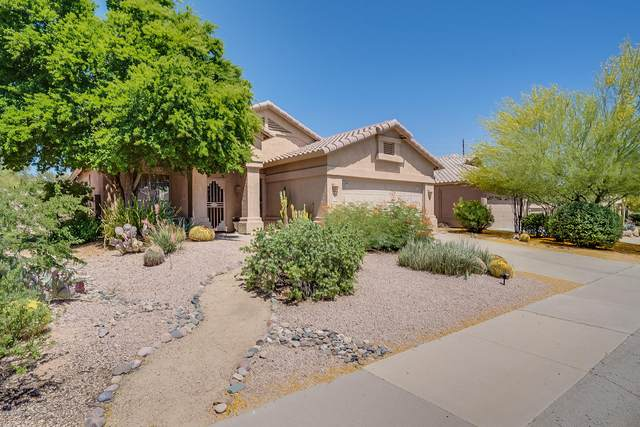 17212 E Kensington Place, Fountain Hills, AZ 85268 (MLS #6080860) :: Openshaw Real Estate Group in partnership with The Jesse Herfel Real Estate Group