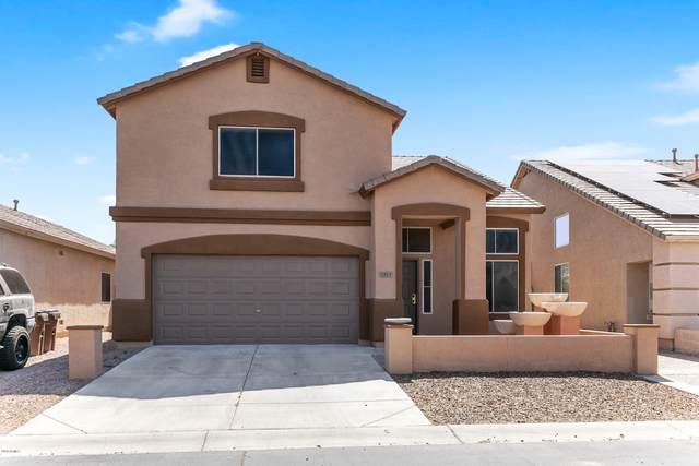 1513 S 7TH Street, Coolidge, AZ 85128 (MLS #6080861) :: The Daniel Montez Real Estate Group
