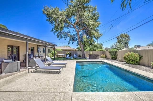 8449 E Rancho Vista Drive, Scottsdale, AZ 85251 (MLS #6080870) :: Conway Real Estate
