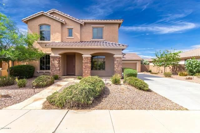 472 E Quail Drive, Casa Grande, AZ 85122 (MLS #6080874) :: neXGen Real Estate
